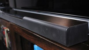 Yamaha MusicCast Bar 400 soundbar review image 3
