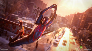 Marvel's Spider-Man: Miles Morales review: The first truly great game for PS5 photo 5