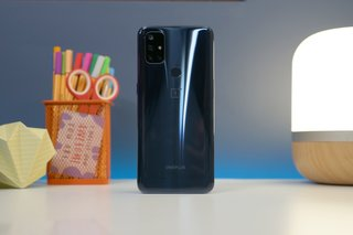 OnePlus Nord N10 5G review photo 4