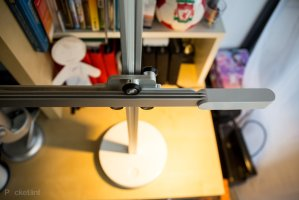 This Dyson CSYS desk lamp lasts for more than 37 years without