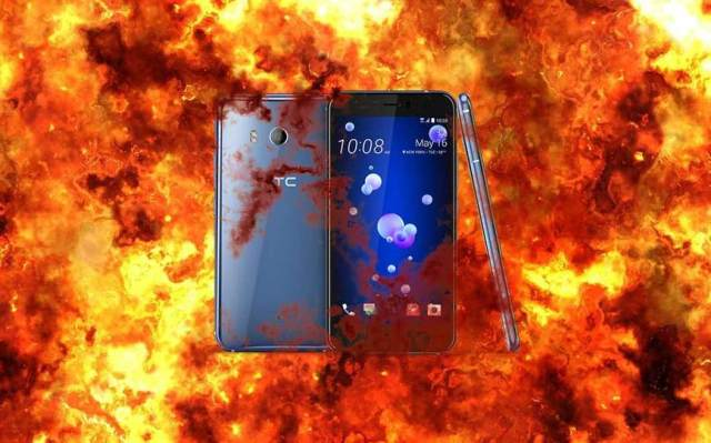 Image result for Weekly poll: HTC U11, hot or not?
