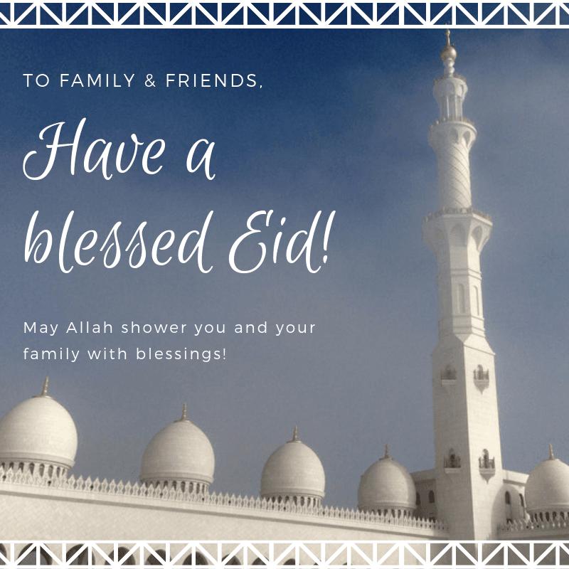 Kumpulan Ucapan Selamat Hari Raya Idul Fitri 2019