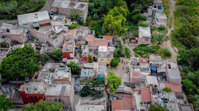 Resultado de imagen para San Miguel de Allende: tras el brillo turístico, barrios que viven y reclaman atención