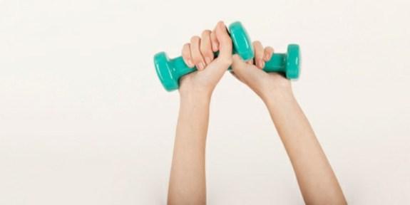 1. Sangat cocok pemula ingin melatih kekuatan otot