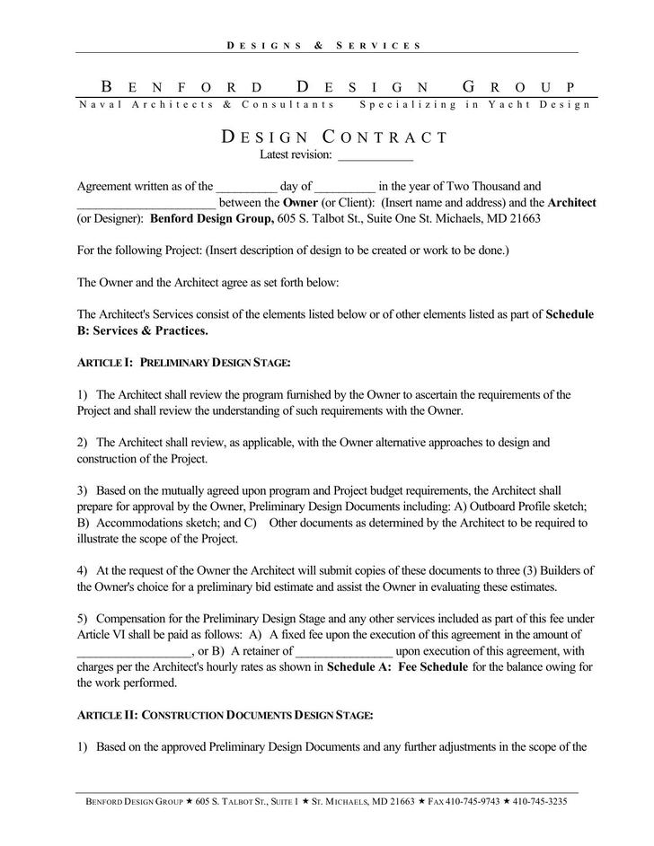Sample interior design contract roofing contracts templates sle roofing contract template platinumwayz