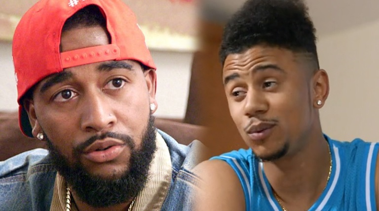 Judge BANS Dreux Lil Fizz Frdric From Being Near Apryl & Omarion Kids! (L&HH Details) -