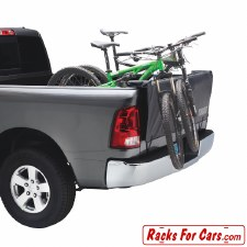 truck box mounted bike carriers at