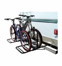 bike racks rv bike carriers bumper