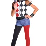 Harley Quinn Costume Partyworld