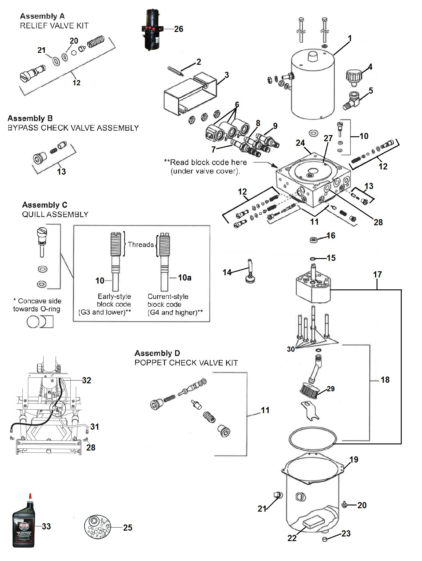 35 Fisher Plow Parts Diagram