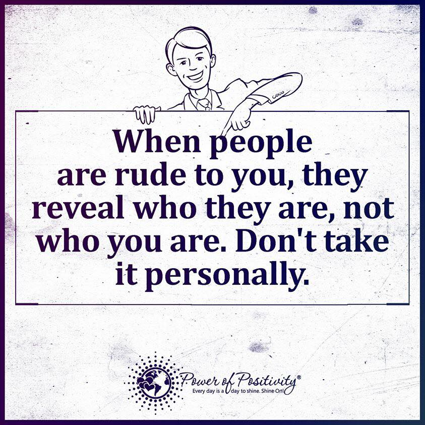 Quotes About Petty People