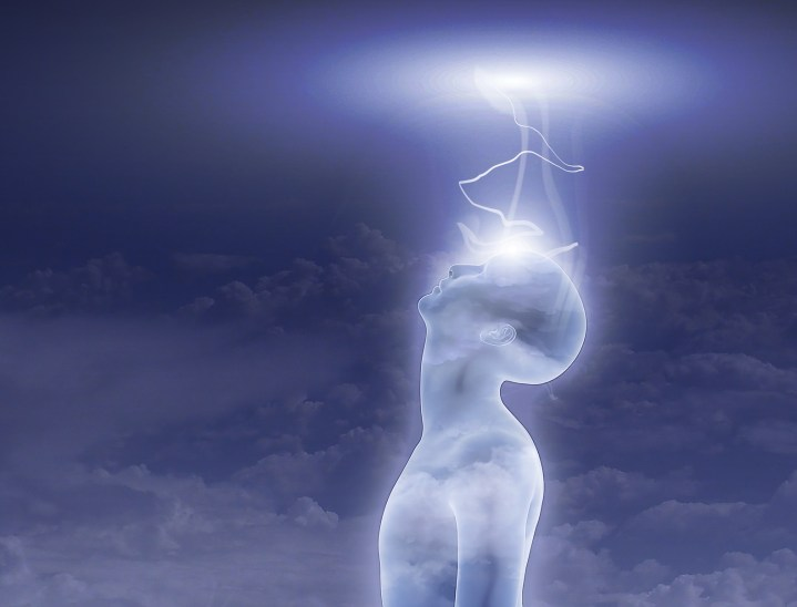Image result for spiritual intuition