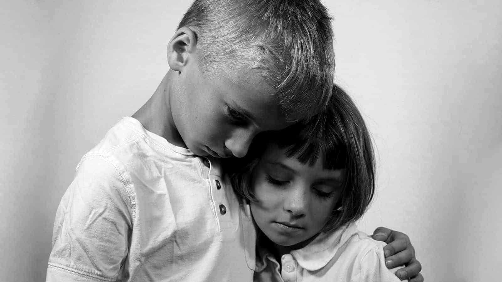 Researchers Explain 10 Ways To Teach Empathy To Your Kids