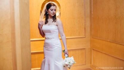Treasury Ballroom Wedding Photography Downtown Portland