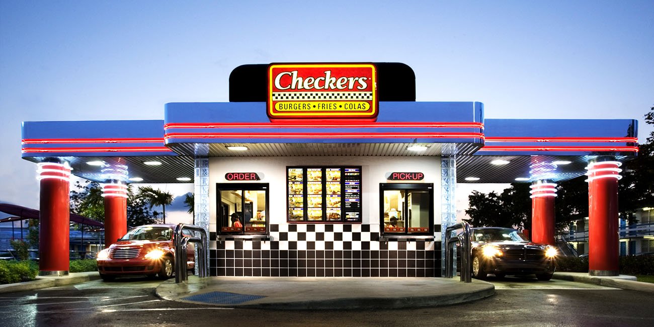 Us Fast Food Chains