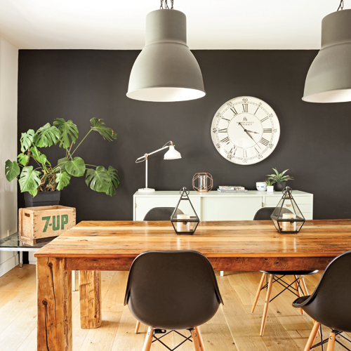 comment reproduire le style scandinave industriel dans la maison je decore