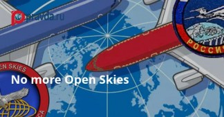 Why is Russia leaving Open Skies Treaty