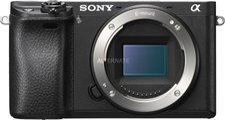 Sony Alpha 6300 Ab 1 199 32 Gunstig Im Preisvergleich Kaufen
