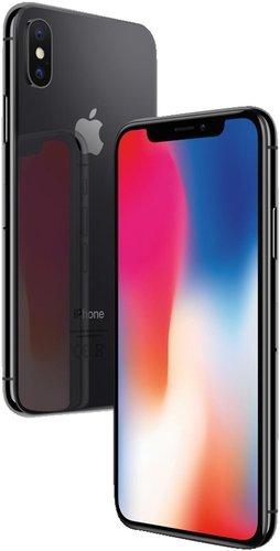 Apple Iphone X 256gb Space Grau Ohne Vertrag Gebraucht Kaufen