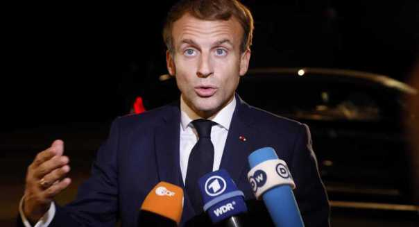 Mali summons French ambassador over Macron's comments