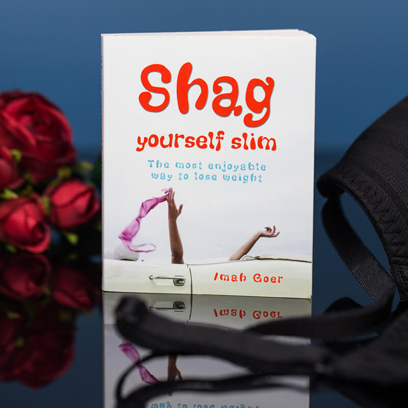 Shag Yourself Thin Buy From