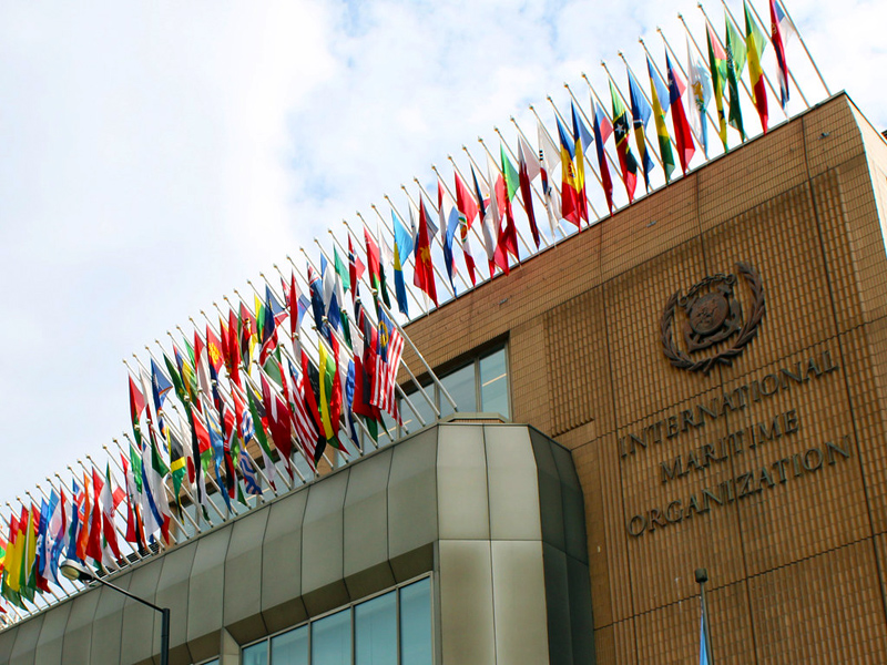 IMO Council - Action urged to keep shipping flowing: IMOHQ