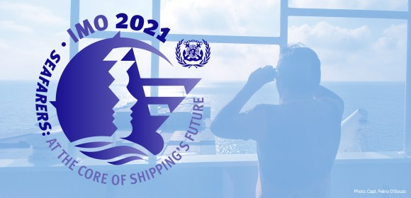 Spotlighting the role of seafarers on World Maritime Day: WMD 2021 - shipping and freight resource