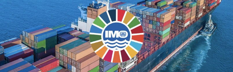 World Maritime Day 2020 – sustainable shipping for a sustainable planet: WMD 2020 press release banner small