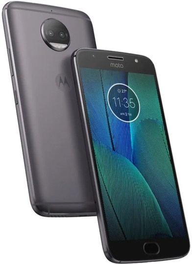Motorola G5S Plus Price in India, Full Specs & Features (18th ...