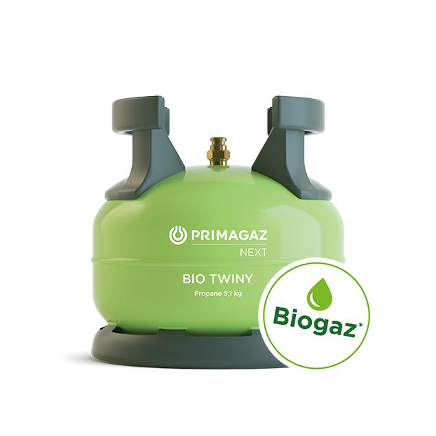 bouteille de gaz propane legere 5kg