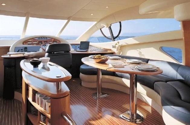 55 Azimut Yacht Charter Miami Amp Ft Lauderdale Prime Luxury