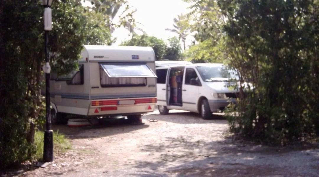 camping malvarrosa de corinto camping