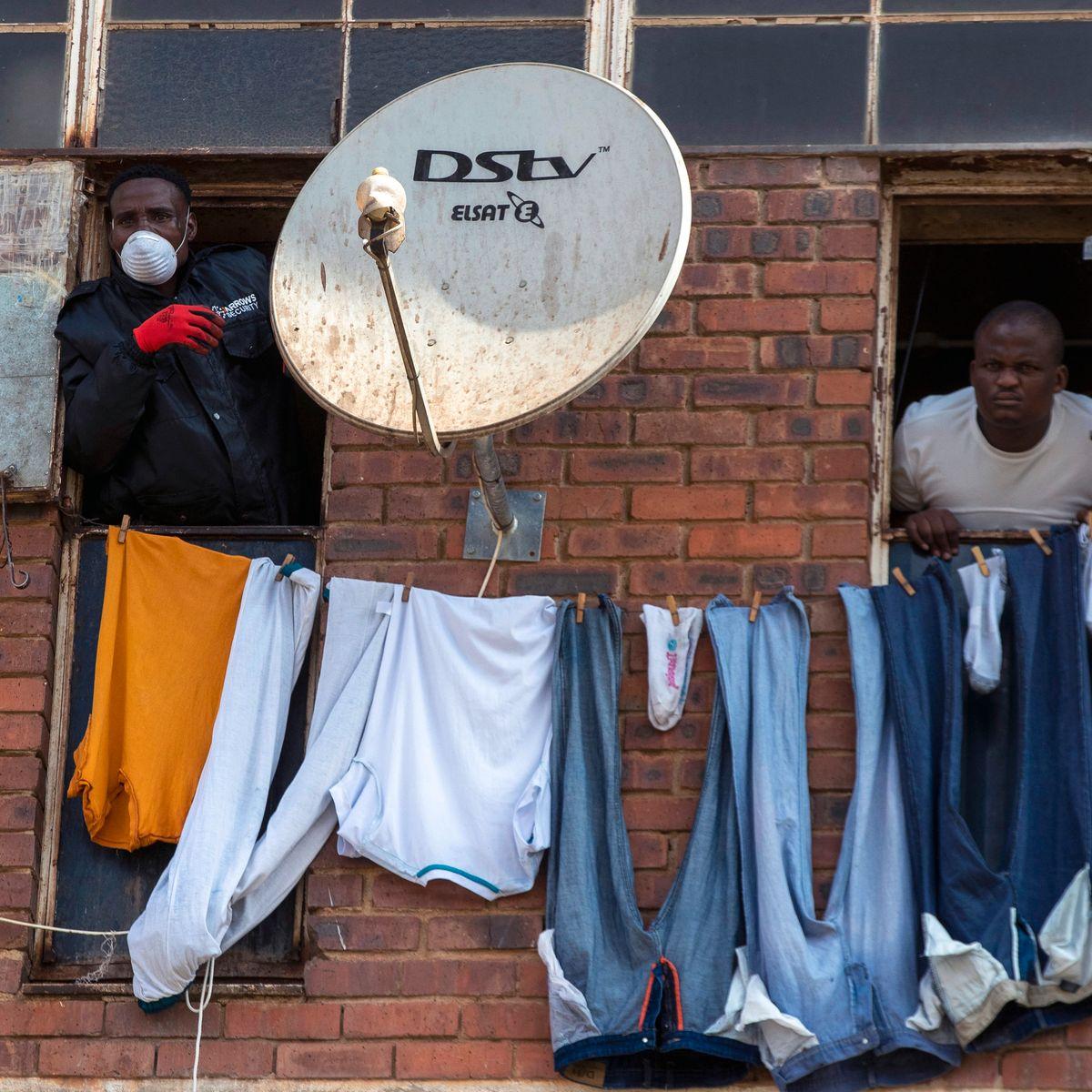 astrazeneca sudafrika stoppt impfstart wirksamkeit gegen sudafrikanische virusvariante steht in zweifeli manager magazin