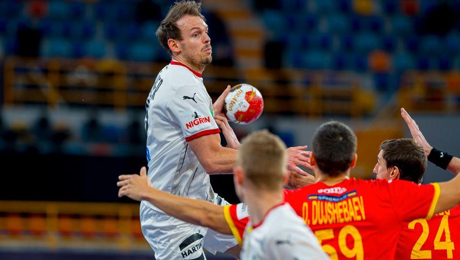 handball wm deutschland nach niederlage gegen spanien vor dem aus der spiegel
