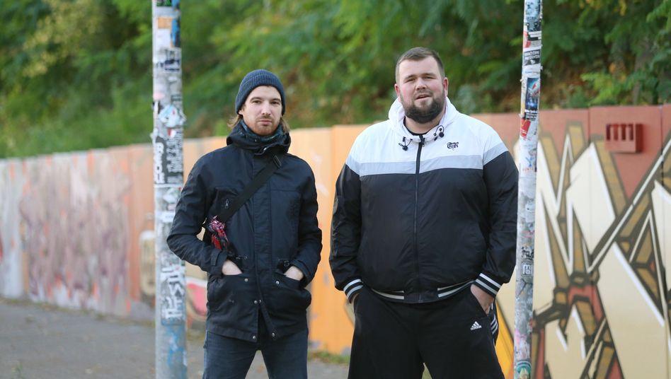 Feine Sahne Fischfilet Sagt Konzert In Dresden Ab Der Spiegel