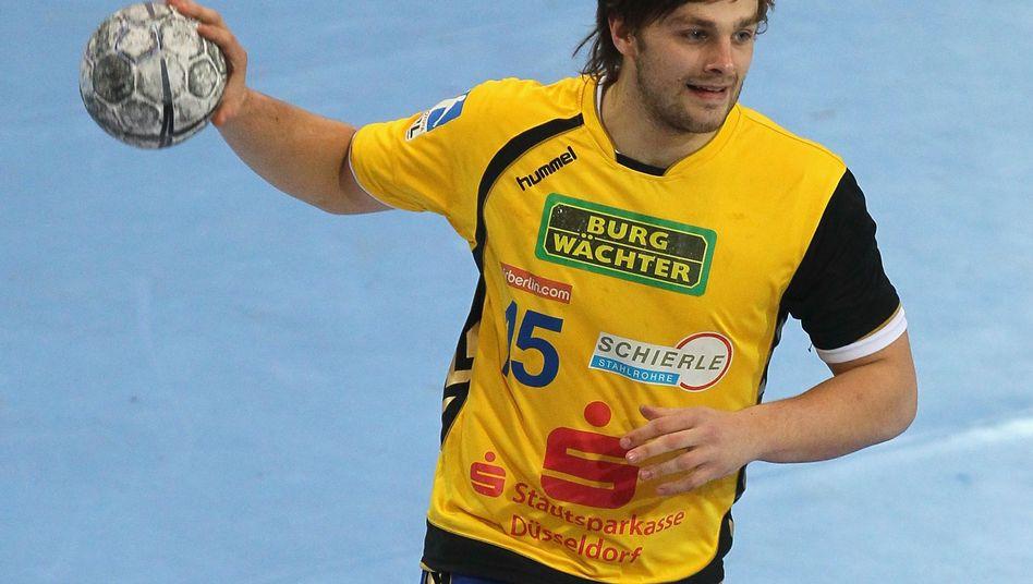 https www spiegel de sport sonst handballer kogut russische schule a 704606 html