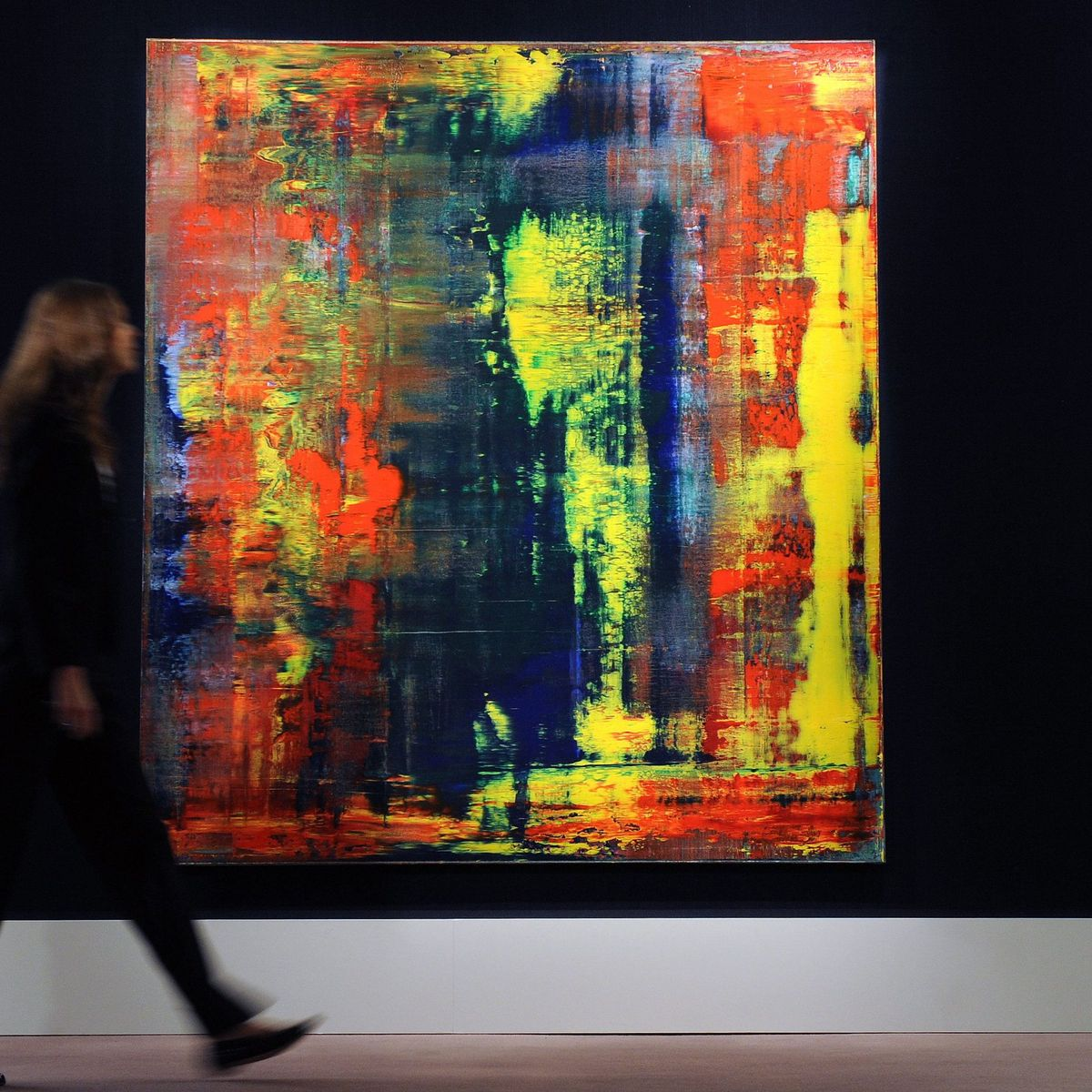 Gerhard Richter Painting Official Film Site