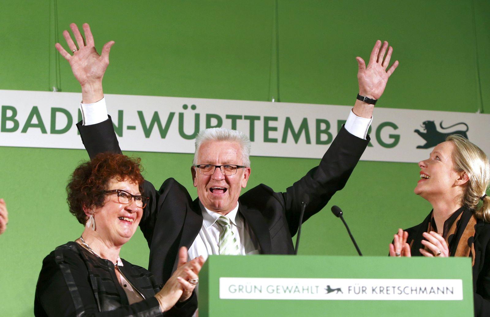 winfried kretschmann wird als bundesprasident gehandelt wofur steht er der spiegel