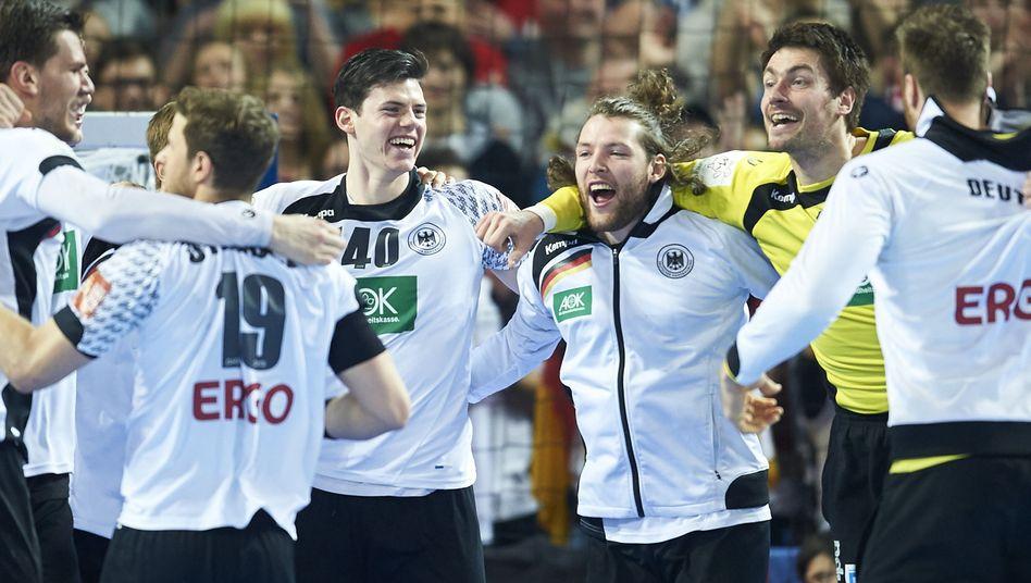 https www spiegel de sport sonst handball em deutschlands goldene zukunft a 1073788 html
