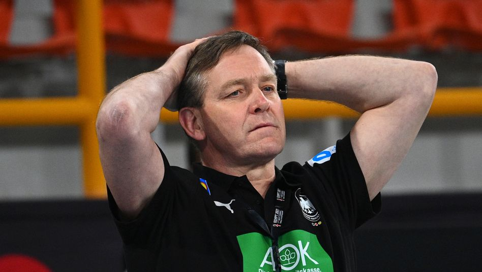 handball wm 2021 dhb team beendet turnier auf historisch schlechtem platz 12 der spiegel