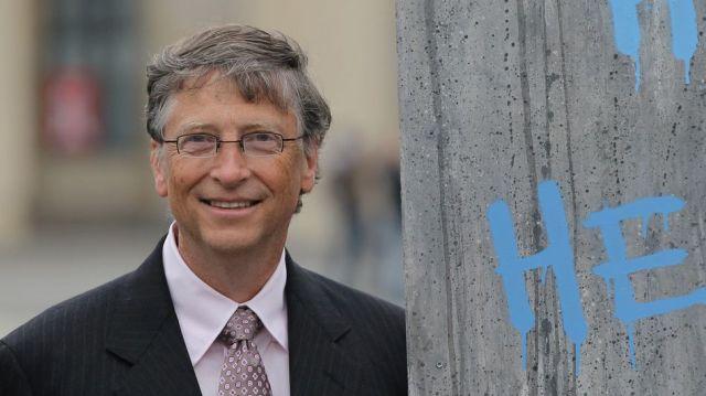 Zostaje nowym większościowym właścicielem sieci hoteli Four Seasons: Bill Gates