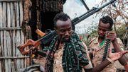 Ethiopia Sinks Deeper into Ethnic Conflict