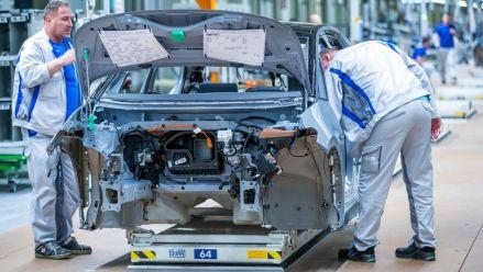 McKinsey: Deutschland könnte 2021 zum Elektroauto-Marktführer werden
