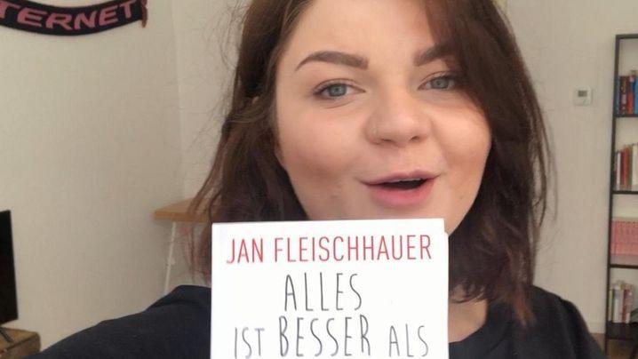 sophie passmann und jan fleischhauer