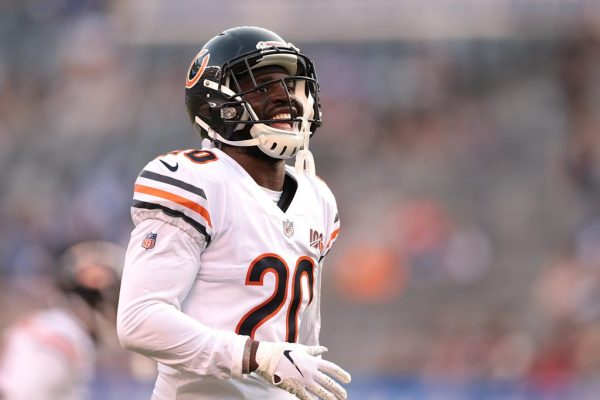 Bears To Release Prince Amukamara, Taylor Gabriel