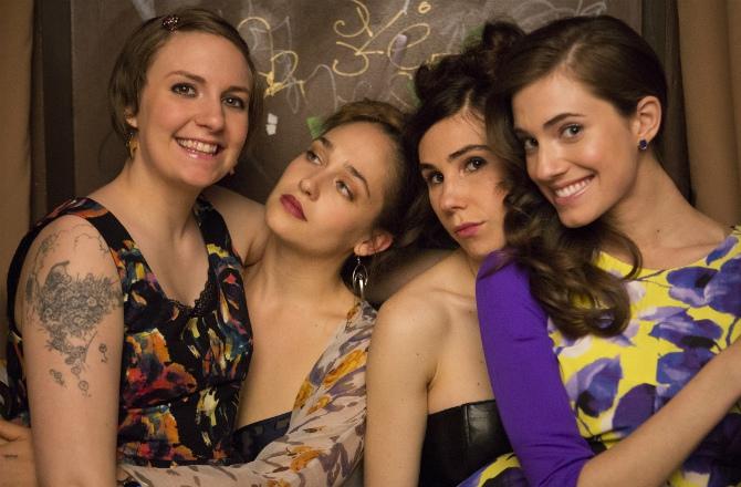 Girls (OCS, Canal+) : Lena Dunham évoque la fin de la ...