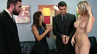 Foursome Business Preview Image