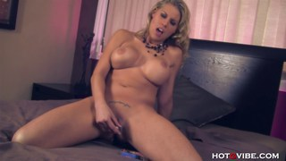 Busty Cock Hungry_Blonde Preview Image
