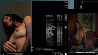 Sasha Grey_in Open Windows with Frodo Elijah Wood Preview Image