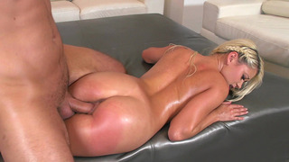 19 yo hottie Marsha May took a good vaginal pounding Preview Image